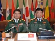 Vietnam participa en reunión sobre el mantenimiento de la paz de la ONU