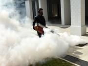 Myanmar confirma primer caso del virus del Zika