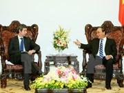 Vietnam apoya cooperación en justicia con Italia, dice premier
