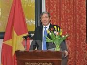Vietnam propone ayuda de ONU en cumplimiento de Objetivos de Desarrollo Sostenible