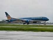 Vietnam Airlines y ANA comenzarán vuelos de código compartido en noviembre