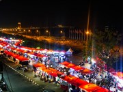 Economía de Laos crecerá siete por ciento este año, según el Banco Mundial