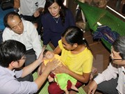 Vietnam anuncia primer caso sospechoso de microcefalia causada por virus Zika
