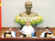 Premier exhorta más esfuerzos para lograr metas socioeconómicas del año