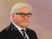 Vietnam es socio importante de Alemania, dice ministro de Asuntos Exteriores