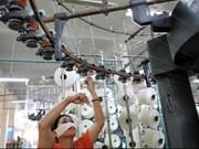 Celebrarán eventos regionales de industria textil en Vietnam
