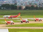 Vietjet Air pone en operación nuevas rutas aéreas