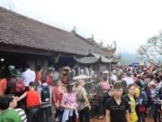 Diversas actividades en saludo a fundación de la Sangha Budista de Vietnam