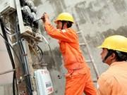 Vietnam salta cinco puestos en el ranking de acceso a la electricidad