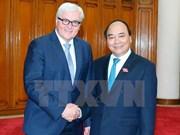 Premier vietnamita exige mayor inversión de empresas alemanas