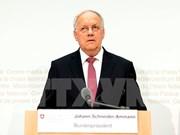 Presidente de Suiza: Relaciones con Vietnam son cada vez mejores
