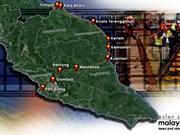 China invierte en proyecto ferroviario de la Costa Este de Malasia