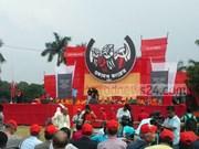 Vietnam participa en Congreso del Partido Comunista de Banglades