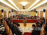 Aceleran aprobación de tratado comercial Camboya-Laos-Vietnam