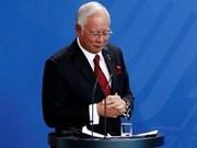 Premier malasio inicia visita de trabajo a China