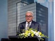 Ministro alemán reitera compromiso de cooperación con Vietnam