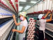 Sector textil de ASEAN busca fortalecer cadena de suministro
