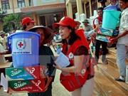 Casi dos millones de dólares para provincias centrales afectadas por inundación
