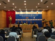 Foro impulsa la cooperación comercial entre Vietnam e India
