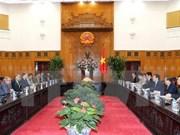 Viceprimer ministro pide a empresas indias invertir más en Vietnam