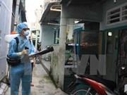 Ciudad Ho Chi Minh confirma nuevos casos del virus del Zika
