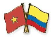 Colombia aspira a fomentar cooperación multifacética con Vietnam