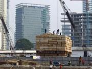 Indonesia fija meta de crecimiento de seis por ciento en 2018