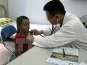 Cirugías gratuitas de cardiopatía congénita para niños en Vietnam