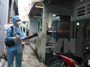 Provincia survietnamita de Binh Duong detecta segundo caso infectado con Zika