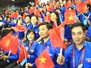 Ponen en marcha III Festival Juvenil Vietnam- China