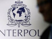 Inauguran Asamblea de Interpol en Indonesia