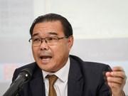Condenan a siete años de prisión a senador camboyano