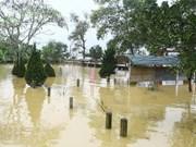Inundaciones provocan 15 muertos en Vietnam