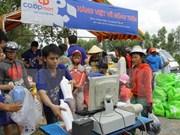 El 60 por ciento de consumidores vietnamitas prefieren productos nacionales