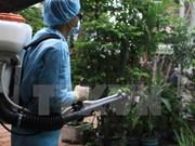 Ciudad Ho Chi Minh refuerza medidas preventivas contra el Zika