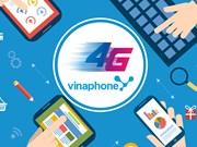Vietnam pone en operación servicios de 4G