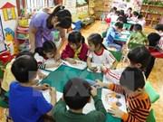 Reunión de cooperación Sur- Sur promueve derechos de niños en Asia- Pacífico