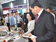 Empresas de Vietnam y Sudcorea firman varios acuerdos de cooperación