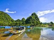 """En Hanoi exposición fotográfica """"Los ríos vietnamitas"""""""
