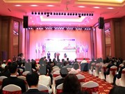 Inauguran en Laos reunión del Comité de Cultura e Información de ASEAN