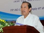Vietnam continúa sin tregua lucha contra la corrupción