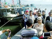 Indonesia emite alerta sobre aguas entre Malasia y Filipinas