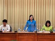 Construirán en Ciudad Ho Chi Minh nueva sucursal de Hospital Nacional de Endocrinolo
