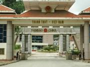 Impulsan comercio fronterizo entre Vietnam y China