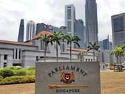 Enmienda de constitución de Singapur allana camino para primer presidente malasio
