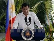 Presidente de Filipinas visita Malasia