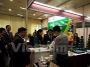 Inaugurada feria internacional de alimentos y bebidas en Hanoi
