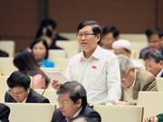 Parlamento aprueba previsión presupuestaria estatal 2017