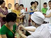 Asistencia millonaria de Banco Mundial a favor de niños malnutridos en Vietnam