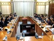 Fomentan cooperación entre Ciudad Ho Chi Minh y provincia china de Shandong